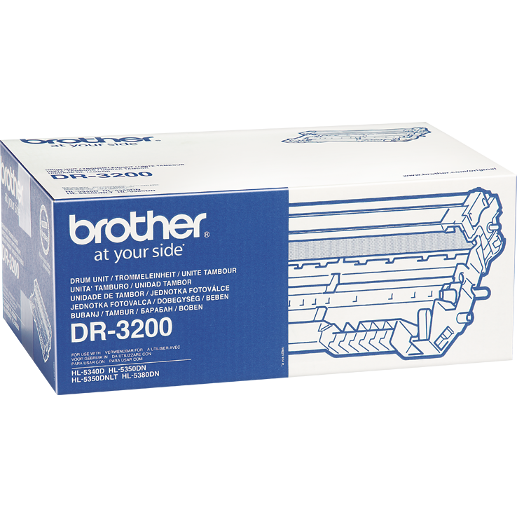 Drum Brother DR3200 poza 2021