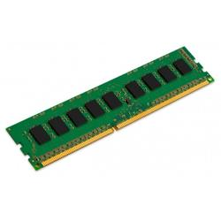 Resigilat Memorie Kingston 4GB DDR3 1333MHz CL9 1.5v Single Ranked x8