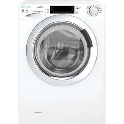 Candy Masina de spalat cu uscator GVFW 4106LWH, 10 kg spalare, 6 kg uscare, 1400 rpm, clasa A+++, alb