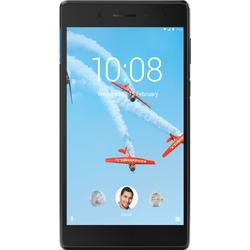 "Lenovo Tableta Tab 7 Essential TB-7304I, Quad Core 1.3GHz, 7"", 1GB RAM, 16GB, 4G, Black"