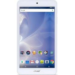"Acer Tableta Iconia B1-7A0-K39G, Quad Core 1.3GHz, 7"", 1GB RAM, 16GB, Wi-Fi, White"