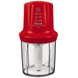 Tefal Tocator Moulinette Compact MB300538, 270 W, Functie 3 in 1, recipient 250 ml, Rosu