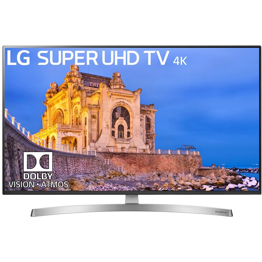 Televizor LED 49SK8500PLA , Super UHD Smart TV, 123 cm, 4K Ultra HD, DOLBY ATMOS