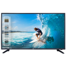NEI Televizor LED 40NE5000, 101 cm, Full HD
