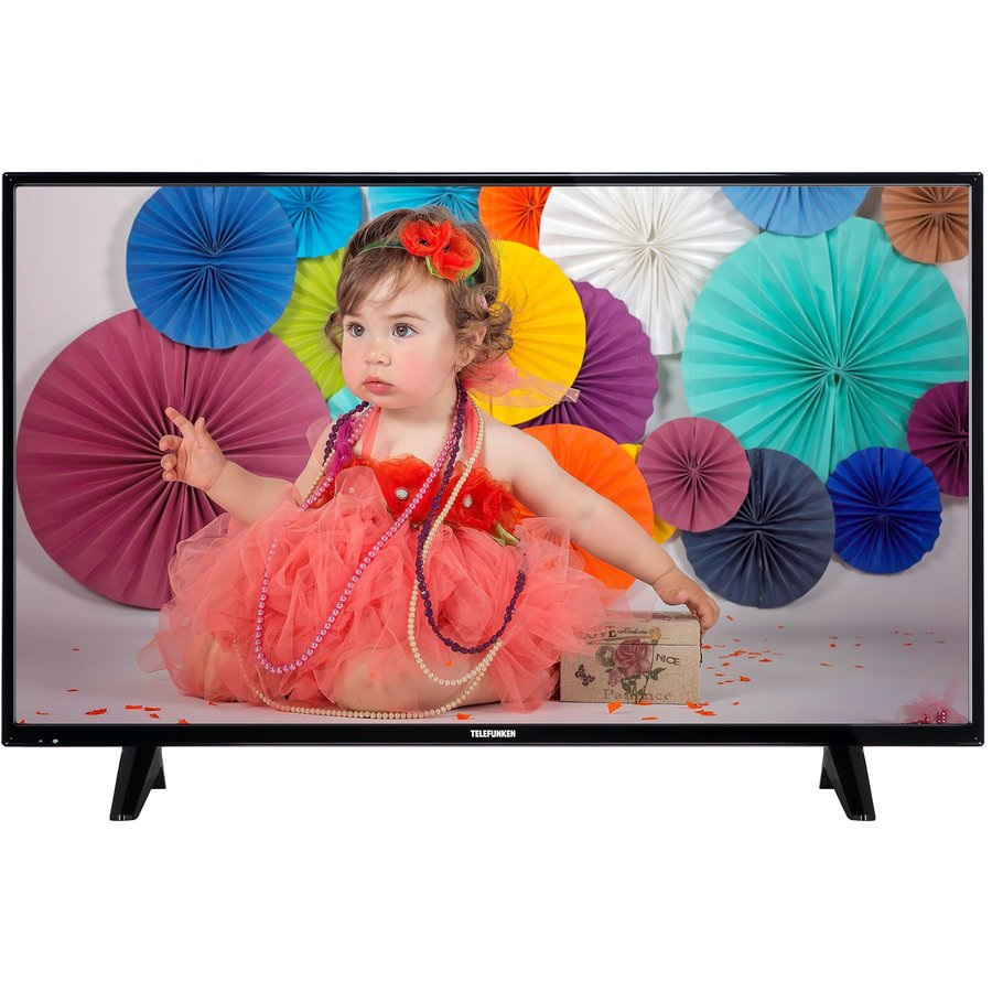 Televizor LED 40FB5500, Smart TV, 102 cm, Full HD