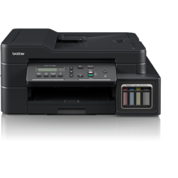 Multifunctional Brother DCP-T710W, inkjet, color, format A4, ADF, wireless