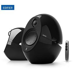Edifier Boxe PC 2.0 canale 74W (15Wx2 + 22Wx2 ), bluetooth, telecomanda wireless, black