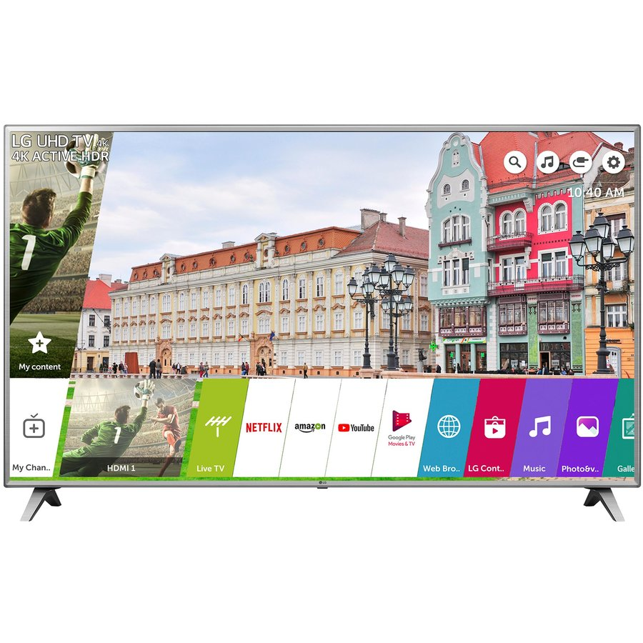 Televizor LED 86UK6500PLA, Smart TV, 218 cm, 4K Ultra HD