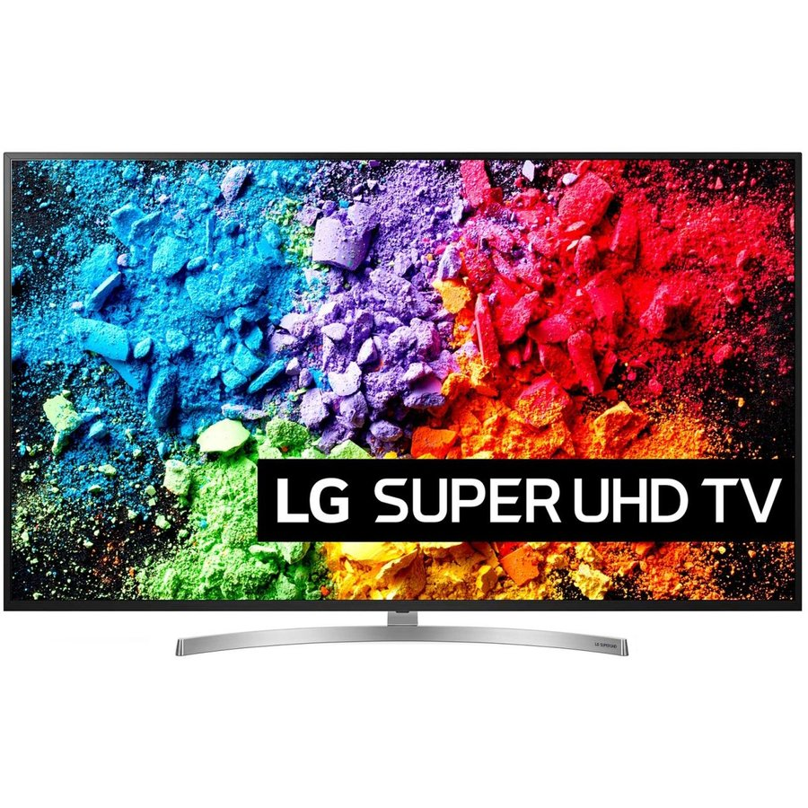 Televizor Super UHD 75SK8100PLA, Smart TV, 190 cm, 4K Ultra HD