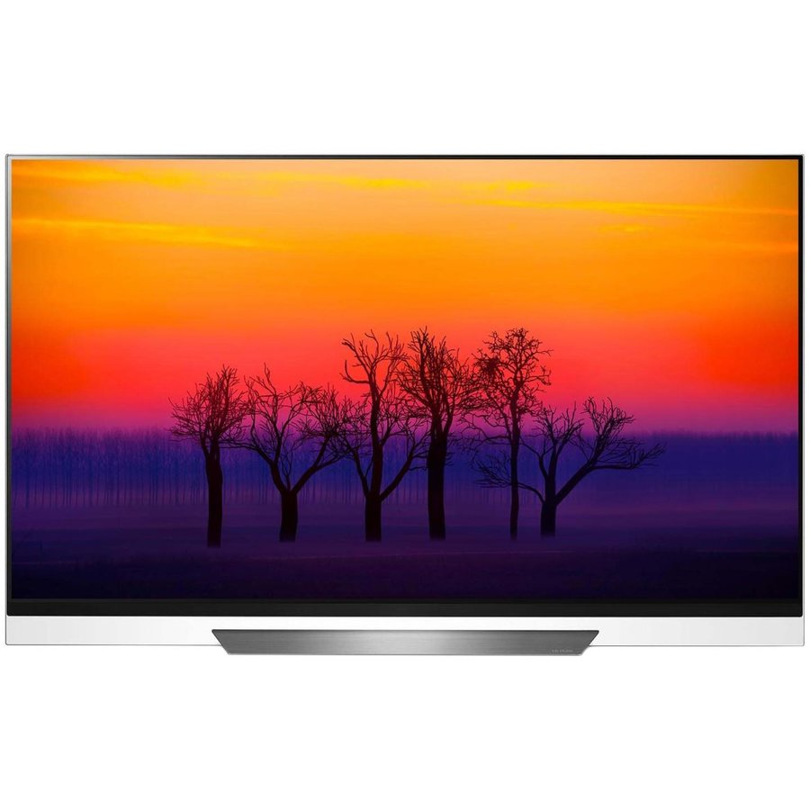 Televizor OLED OLED55E8PLA, Smart TV, 139 cm, 4K Ultra HD