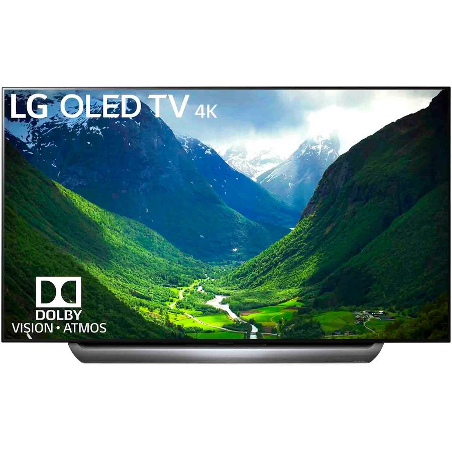 Televizor OLED OLED65C8PLA, Smart TV, 164 cm, 4K Ultra HD