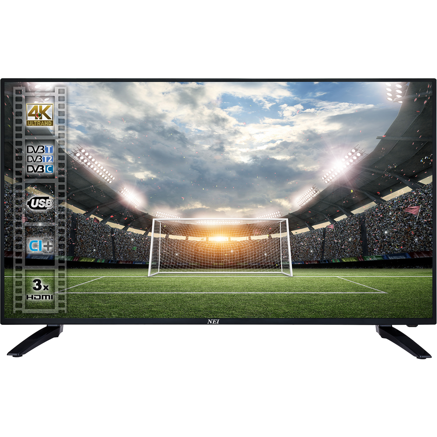Televizor LED 40NE6000, 102 cm, 4K Ultra HD