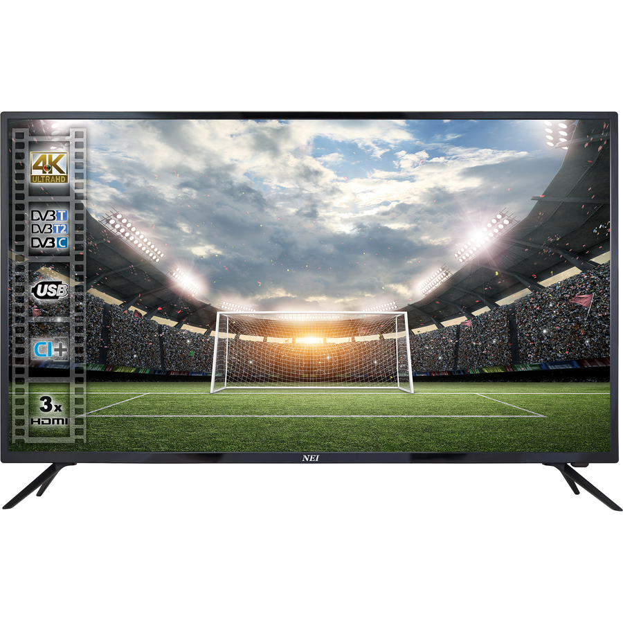 Televizor Led 65ne6000, 164 Cm,4k Ultra Hd