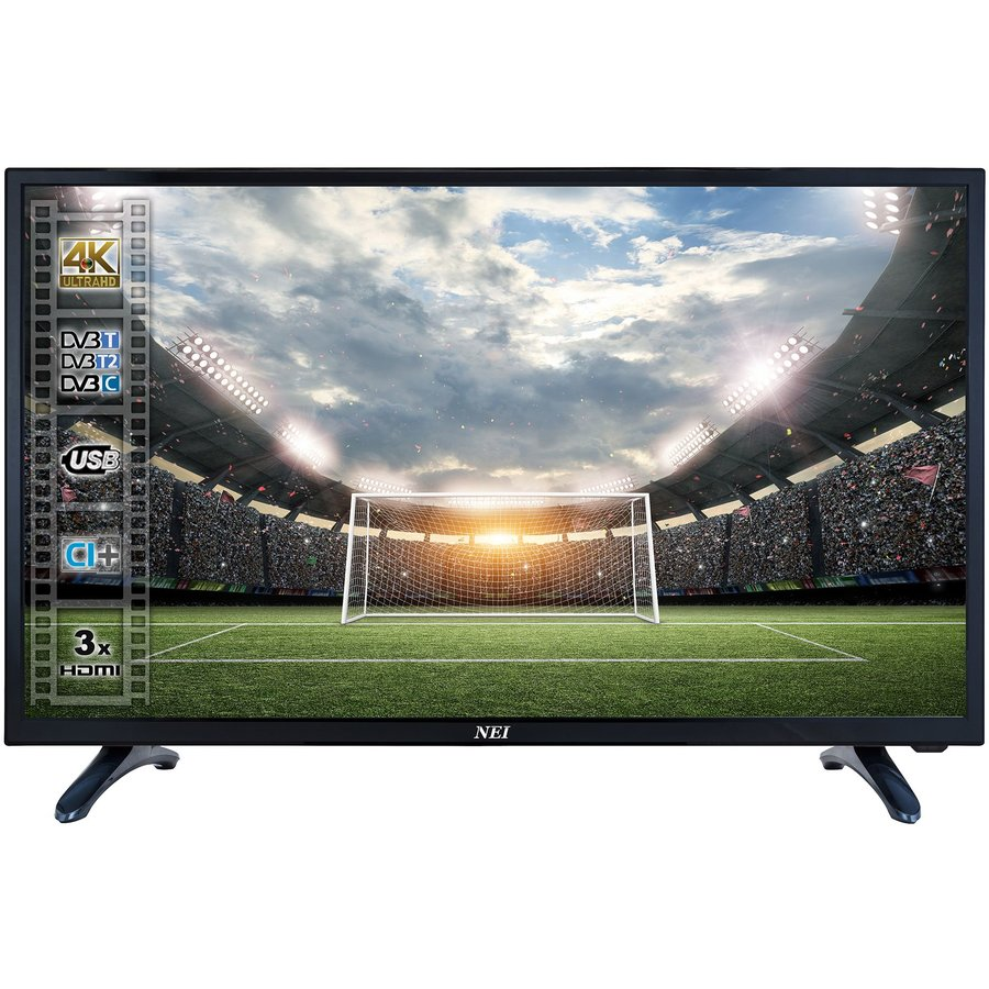 Televizor Led 49ne6000, 123 Cm, 4k Ultra Hd