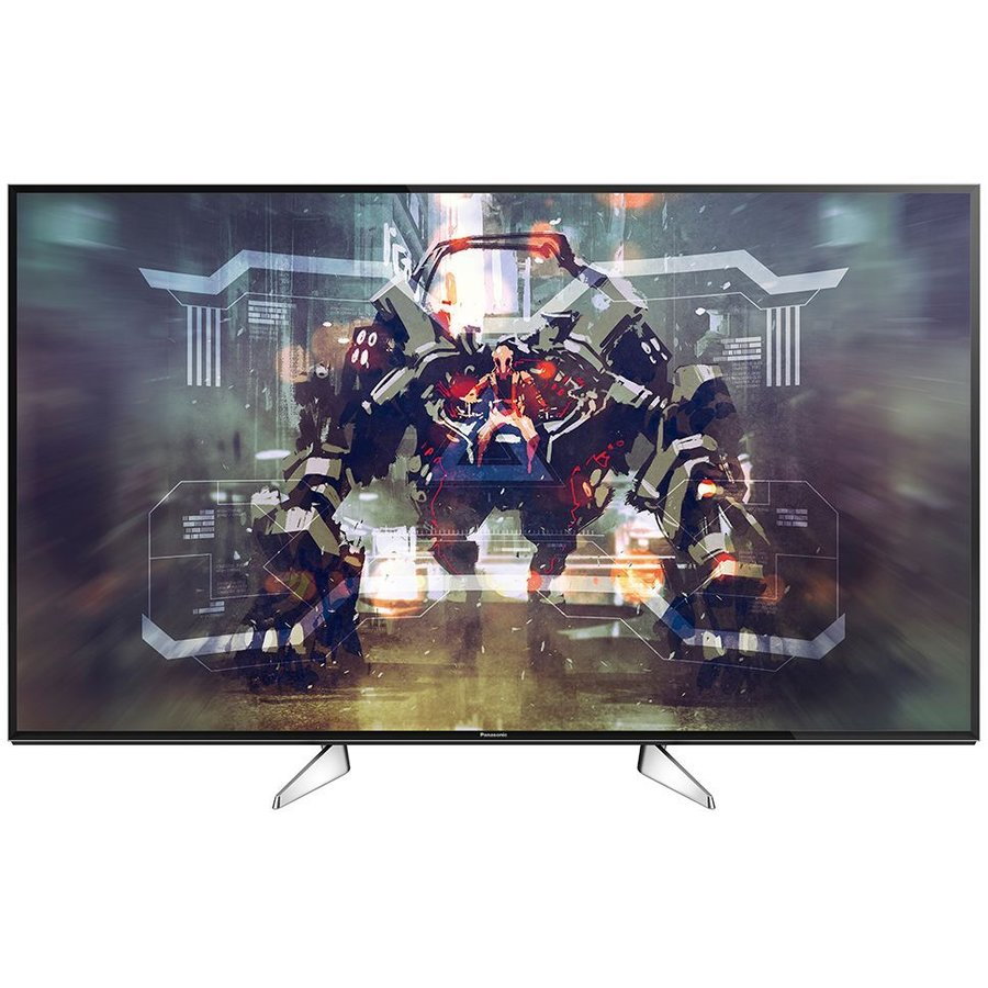Televizor LED TX-49EX610E, Smart TV, 123 cm, 4K Ultra HD