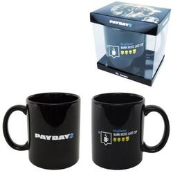 Gaya Entertainment PAYDAY 2 HEIST MUG
