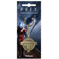 Gaya Entertainment PREY TRANSTAR KEYCHAIN