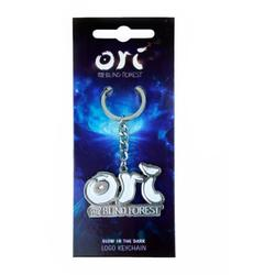 Gaya Entertainment ORI AND THE BLIND FOREST LOGO KEYCHAIN