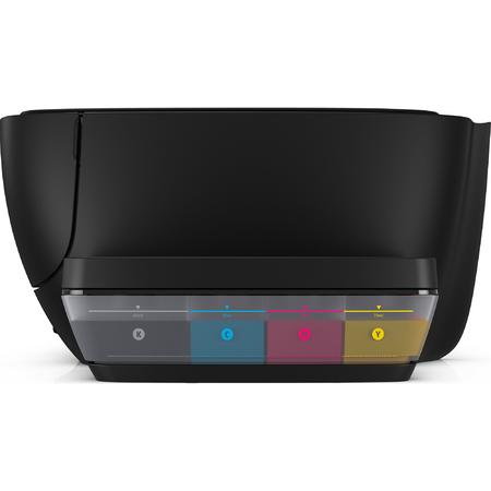 Multifunctional HP CISS InkTank 315 All-in-One, inkjet, color, format A4, usb