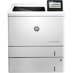 Imprimanta HP LaserJet Enterprise M553x, laser, color, format A4, wireless