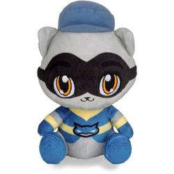 Gaya Entertainment SLY COOPER AND THE THIEVUS RACOONUS STUBBINS PLUSH SLY