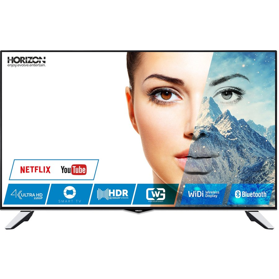 Televizor LED 43HL8530U, Smart TV, 109 cm, 4K Ultra HD