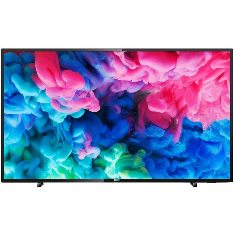 Televizor Led 55pus6503/12, Smart Tv, 139 Cm, 4k Ultra Hd