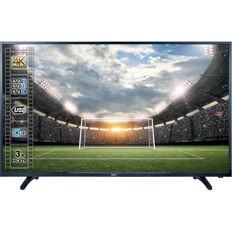 Televizor Led55ne6000, 139 Cm, 4k Ultra Hd