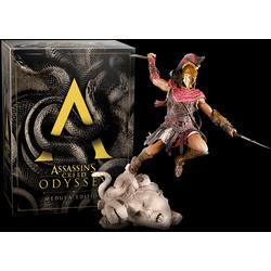 ASSASSINS CREED ODYSSEY MEDUSA EDITION - PS4