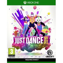 JUST DANCE 2019 - XBOX ONE