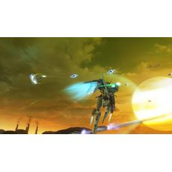ZONE OF THE ENDERS THE 2ND RUNNER MARS (VR COMPATIBLE) - PS4