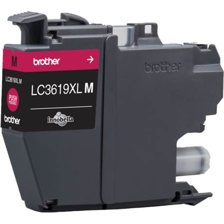 Cartus Brother LC3619XLM, magenta