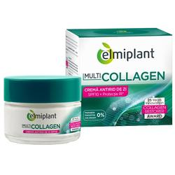 Crema de zi Elmiplant Multicollagen, 50 ml