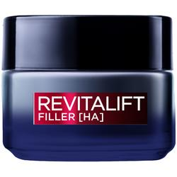 Crema de noapte L'Oreal Paris Revitalift Filler, 50ml