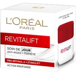Crema antirid de zi L'Oreal Paris Revitalift, 50 ml