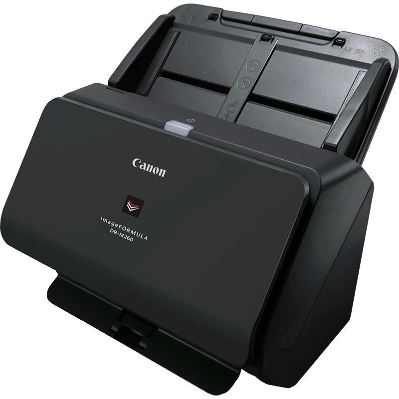 Scanner Canon DRM260, Sheetfed poza 2021