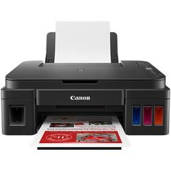 Multifunctionala Canon PIXMA G3411, CISS, inkjet, color, format A4, Wi-Fi