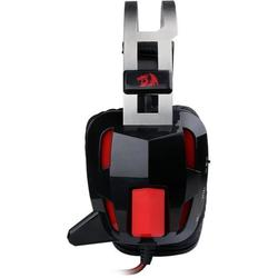 Redragon Casti Gaming Lagopasmutus2 Black