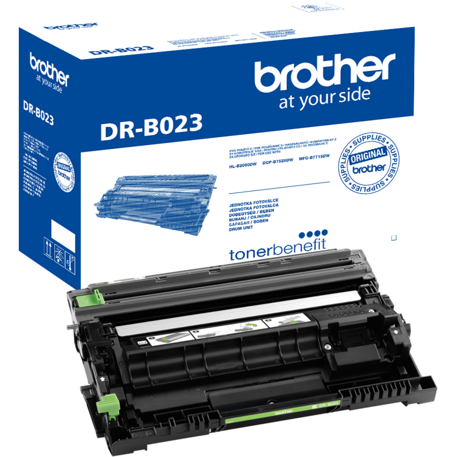 Dum Brother DR-B023 poza 2021