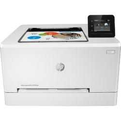 Imprimanta HP LaserJet Pro M254dw, laser, color, format A4, wireless