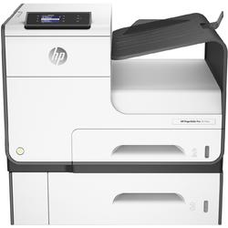 Imprimanta HP PageWide Pro 452dwt, inkjet, color, format A4, duplex, wireless