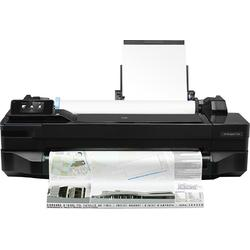 Plotter HP DesignJet T120, inkjet, color, format A1, wireless
