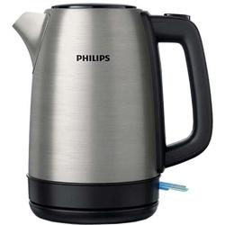 Fierbator Philips HD9350/91, 2200 W, 1.7 l, argintiu