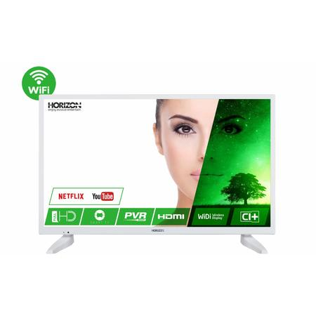 Televizor LED 43HL7331F, Smart TV, 109 cm, Full HD