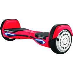 Razor Electric skateboard Hovertrax 2.0 RED - self-leveling