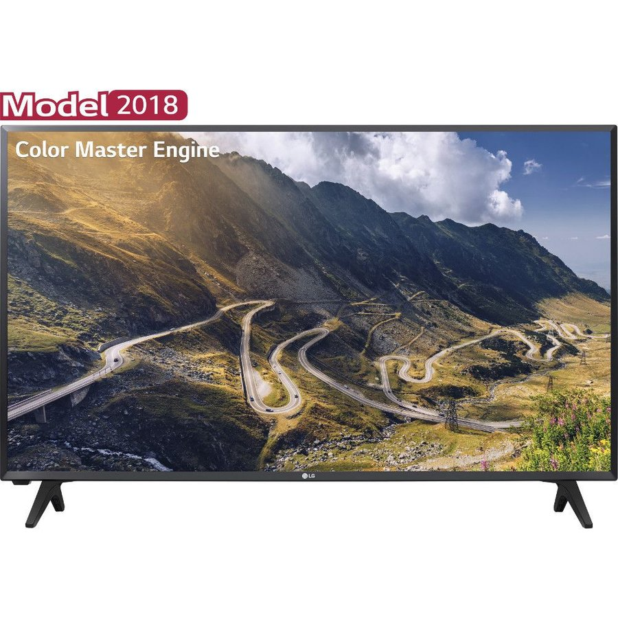 Televizor Led 43lk5000pla, 108 Cm, Full Hd