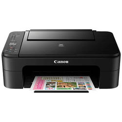 Multifunctionala Canon Pixma TS3150, inkjet, color, format A4, wireless
