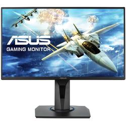 "ASUS Monitor gaming LED TN VG255H, 24.5"", Full HD, FreeSync, 1ms, HDMI, Negru"