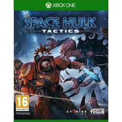 SPACE HULK TACTICS - XBOX ONE
