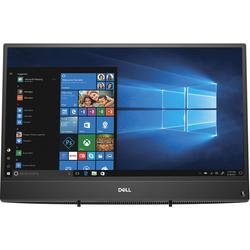 """Sistem All-In-One Dell Inspiron 3277 Procesor Intel Core i3, Kaby Lake, 21.5""""FHD, 4GB, 1TB HDD @5400rpm, Intel HD Graphics 620, Wireless AC, Win10 Pro"""